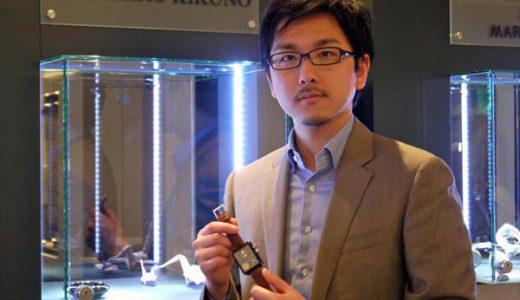 菊野昌宏(独立時計師)和時計の値段・買う方法や場所は?なぜ高い?