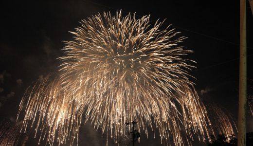 長浜・北びわ湖大花火大会2018の日程,アクセス,穴場,有料席,ホテルなど耳寄り情報!