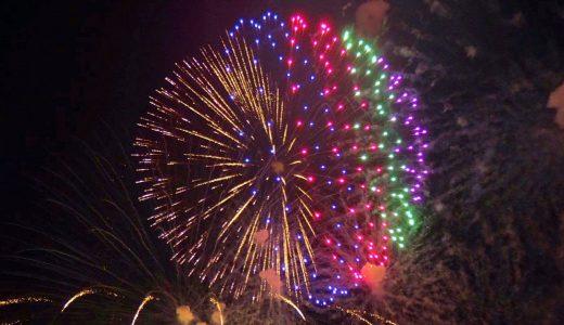 花火大会2018年【関西7月15日開催】兵庫・和歌山の花火大会