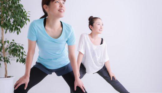膝裏伸ばしストレッチの効果・方法・タオル使用法【たけしの家庭の医学】