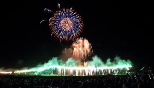 フェスティバルウォーク蘇我花火大会2018の日程,時間,アクセス,穴場,混雑,屋台は?