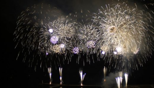 名張川納涼花火大会2018の日程,会場情報,アクセス,穴場スポット