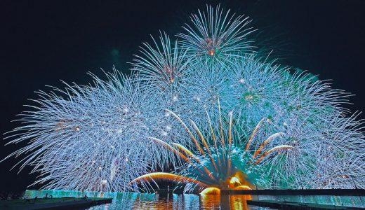 きほく燈籠祭(花火大会)2018 の日程,時間,アクセス,穴場スポット,みどころは?