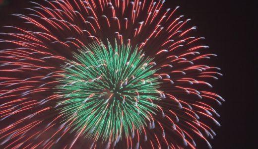 笠岡港まつり花火大会2018の日程,アクセス,駐車場,みどころ,穴場
