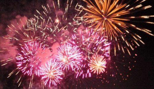 新潟まつり花火大会2018年の日程,アクセス,駐車場,穴場は?