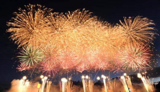 とりで利根川大花火大会2018年の日程,アクセス,駐車場,穴場は?