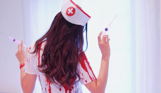 仮装(面白い系)女子版!ハロウィンでウケる&かわいいコスプレ5選