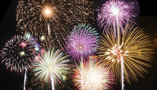 昭島市花火大会2018の日程,時間,アクセス,駐車場,屋台は?