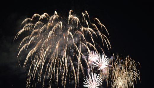 佐賀城下花火大会2018の日程,時間,アクセス,駐車場,みどころは?