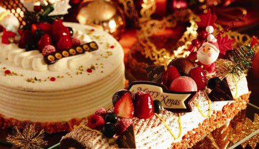 クリスマスケーキ予約必須!仙台・宮城の人気クリスマスケーキ3選
