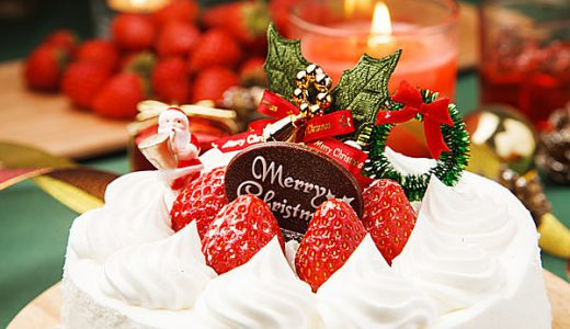 クリスマスケーキ予約必須!北海道函館市のおすすめ人気ケーキ店3選