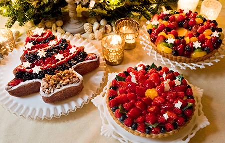 クリスマスケーキ予約必須!札幌の人気クリスマスケーキ6選