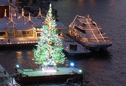 クリスマスデート2018|函館デートに最適なスポット3選【定番~穴場】
