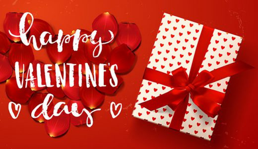 バレンタイン2019|チョコ以外で片思いの人に伝わる名入れギフト4選