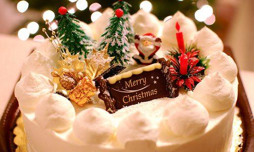 クリスマスケーキ予約必須!青森市のおすすめ人気ケーキ店3選