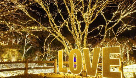 クリスマスデート2018|関西で大人デートを楽しめるスポット3選
