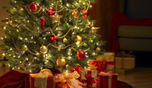 クリスマスプレゼント2018|30代前半彼女や妻が本音で喜ぶクリスマスプレゼント3選