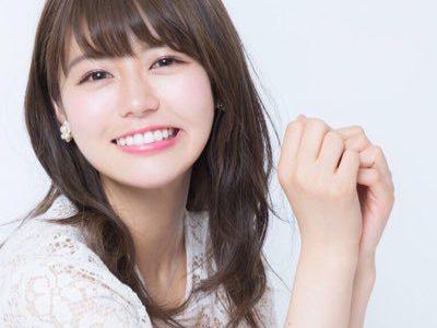 井口綾子のさんま御殿での発言真相がヤバい…「ちゃんと付き合った彼氏は一人」