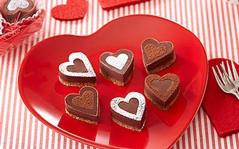 バレンタインチョコ手作り!簡単でオーブンなしの焼かない生チョコレシピ