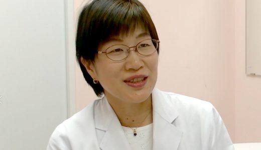 明石定子医師(乳腺がん外科)は小林麻耶の主治医?プロフィールや夫について|仕事の流儀