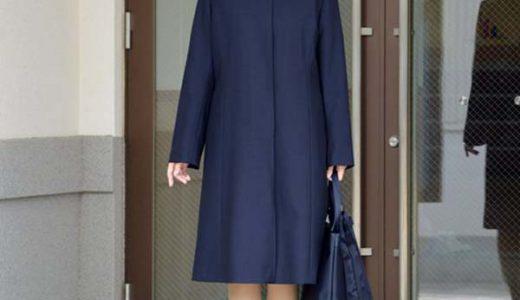 卒業式で40代母親に最適なコート4選!NGな素材・色・ブランドは?
