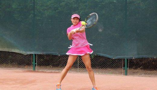 高村颯希(セルビア在住の女子テニス選手)世界ランキング・ブログは?
