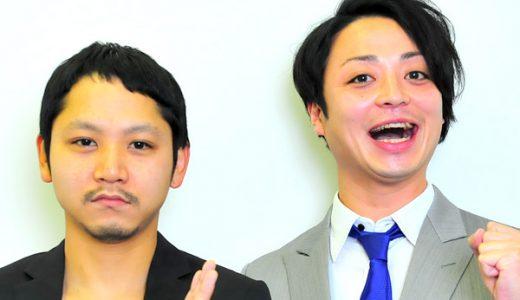 デルマパンゲ迫田篤と広木英介のプロフィール・その実力は?