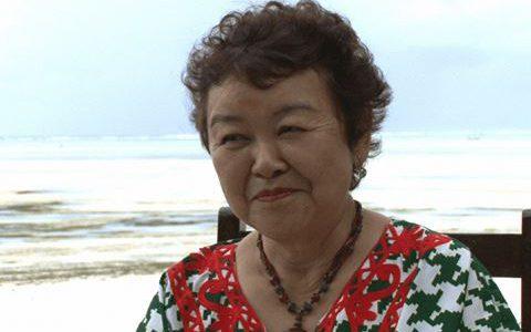 ザンジバル島の日本人宿オーナー・三浦砂織の経歴や結婚は?
