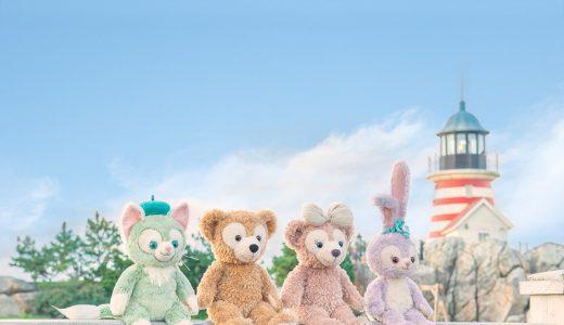 ディズニーのダッフィーコーデ!夏でもかわいいおすすめ参考画像5選